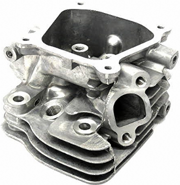 CYLINDER HEAD ASSEMBLY GX390 #129